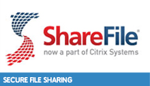 Secure File Sharing (Title)